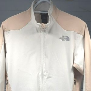 The North Face Womens Apex Soft Shell Jacket Sz M